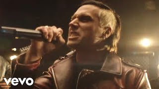 Download Three Days Grace - The Mountain Video
