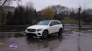 Download 2017 Mercedes-AMG GLC43 Review Video