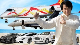 Download Jackie Chan Lifestyle ★ 2018 Video