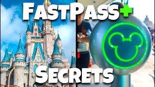 Download Top Fastpass Secrets & Tips at Disney World- Rides to Fastpass! Video
