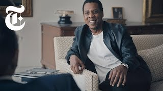 Download Jay-Z and Dean Baquet, in Conversation Video