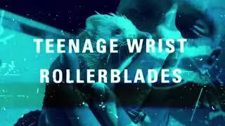 Download Teenage Wrist - ″Rollerblades″ (Full Album Stream) Video