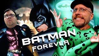 Download Batman Forever - Nostalgia Critic Video