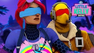 Download BIRD BOX in FORTNITE - THE MONSTERS HAVE ARRIVED | Little Kelly Video