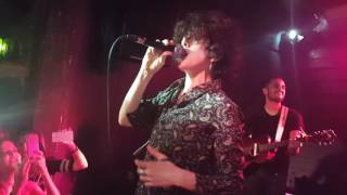 Download LP - LOST ON YOU - LIVE IN MADRID (MOBY DICK) 23-11-2016 Video