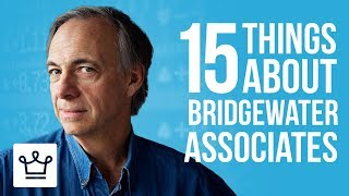 Download 15 Things You Didn't Know About BRIDGEWATER ASSOCIATES Video