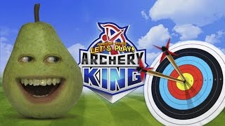 Download Pear Plays - Archery King Video