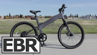Download Flash V1 Bike Video Review - $2k Smart Urban Electric Bike with GPS Tracking App Video