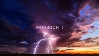 Download Monsoon II (4K) Video