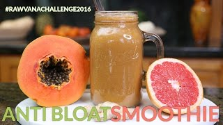 Download Smoothie to Reduce Bloating, Detox and Cleanse your Colon Video