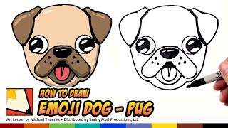 How To Draw Doge Easy Step By Step Free Download Video Mp4 3gp