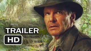 Download Indiana Jones 5 - The Curse of the Orange God (2018) Trailer Parody Video