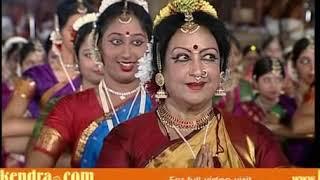 Download Bharatanatyam   Performance by 1000 dancers   RajaRajeswaram Video