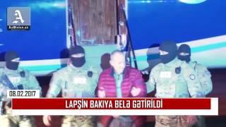 Download LAPŞİN BAKIYA BELƏ GƏTİRİLDİ Video