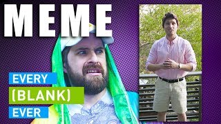 Download EVERY MEME EVER Video