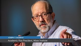 Download Welcome and Opening Remarks | Mises U 2019 Video