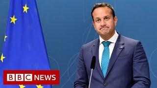 Download Brexit: EU 'unconvinced' at Boris Johnson's proposals - BBC News Video