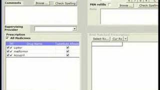 Download Printing Faxing and Electronic Prescribing Video