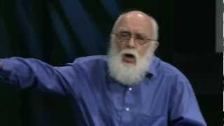 Download James Randi's fiery takedown of psychic fraud Video