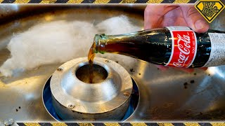 Download Can Coke Become Cotton Candy? Video