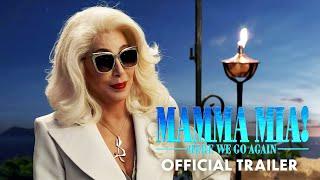 Download Mamma Mia! Here We Go Again - Trailer Video