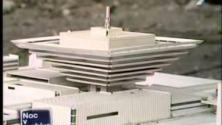 Download Bratislava - Stavba obrátenej pyramídy (1976) Video