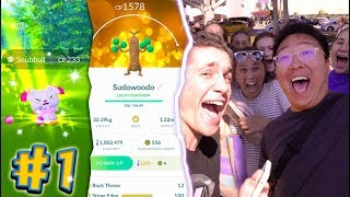 Download IT ACTUALLY HAPPENED! Trading with #1 Player IN THE WORLD in Pokémon GO! Video