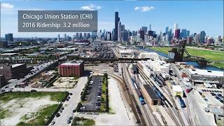 Download Ready To Build: Major Stations Development Video