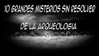 Download Los 8 grandes misterios sin resolver de la arqueología Video