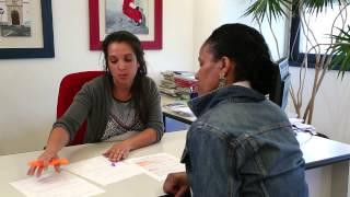 Download Ricongiungimento familiare - rubrica progetto Conosci-mi Video