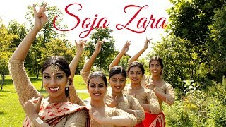 Download Kanha Soja Zara Baahubali 2 Dance | Indian Classical Bollywood Choreography by Shereen Ladha Video