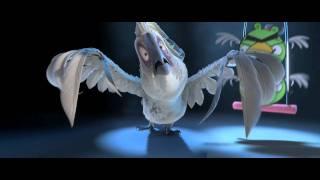Download Angry Birds Rio - Nigel Mashup Video