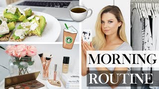 Download My Morning Routine! 2016 Video