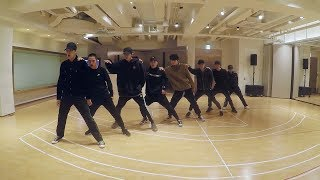 Download EXO 'Electric Kiss' Dance Practice Video