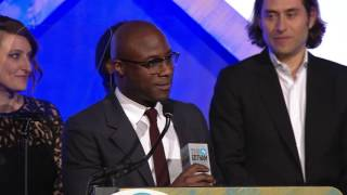 Download MOONLIGHT wins the 2016 IFP Gotham Award for Best Feature Video