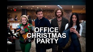 Download Office Christmas Party | Trailer #2 | Paramount Pictures International Video