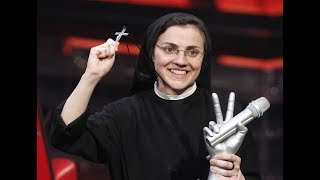 Download Sister Cristina & the Current Church Crisis Video