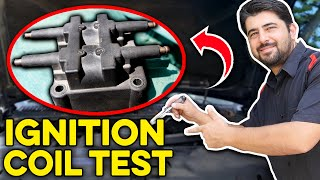 Download How to Test an Ignition Coil Pack - Best Testing Procedure Video