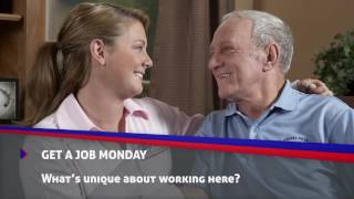 Download Get a Job Monday: Career up with Comfort Keepers in Colorado Springs Video