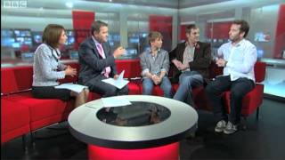 Download Lad: A Yorkshire Story News Feature Video