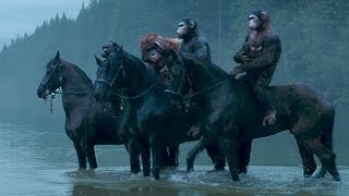 Download [Ultra HD] DAWN OF THE PLANET OF THE APES Trailer 2 Video