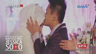 Download Kapuso Mo, Jessica Soho: The Road to Forever of Datu Jhoar and Suraina Video