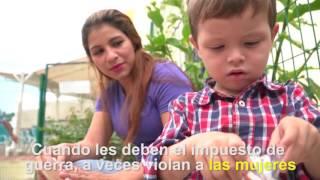 Download Ada, la historia de una huida de Centroamérica Video
