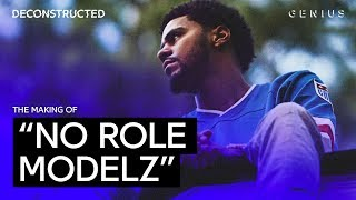 Download The Making Of J. Cole's ″No Role Modelz″ With Phonix Beats | Deconstructed Video