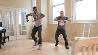 Download How to Freestyle   Step Dance Video