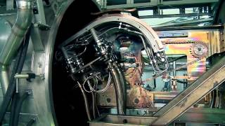 Download ITER plasma-facing components tested in high heat flux Video