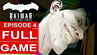 Download BATMAN Telltale EPISODE 4 FULL Gameplay Walkthrough Part 1 No Commentary (BATMAN Telltale Series) Video