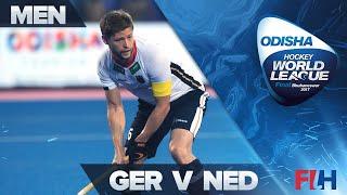 Download Germany v Netherlands QF Highlights - Odisha Men's Hockey World League Final - Bhubaneswar, India Video