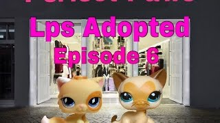 Download LPS: Adopted) Episode 6: ″Clothing store″ Video