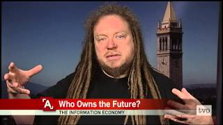 Download Jaron Lanier: Who Owns the Future? Video